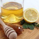 Jarabe de ajo casero para tos, garganta irritada, asma, congestión, bronquitis y gripe