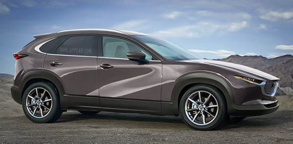 2022 23 Mazda Cx 50 What We Know Mazda Bmw Car Car Door