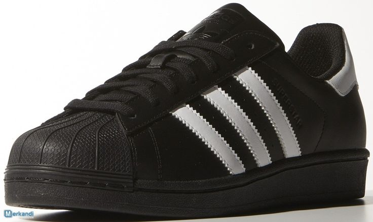 ADIDAS SUPERSTAR B27140 #88726 | Scarpe uomo | merkandi.it