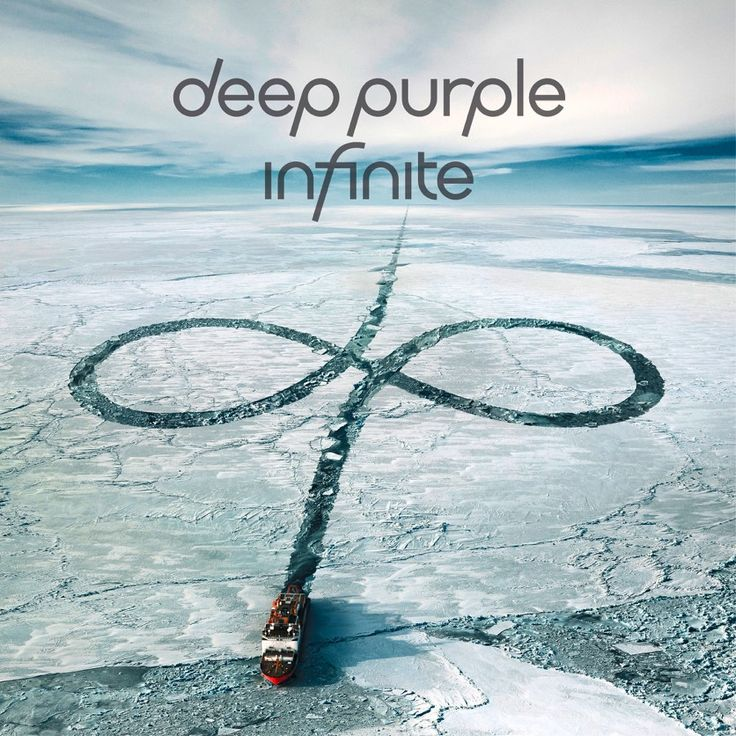 "Deep Purple veröffentlichen neues Studioalbum ""inFinite"