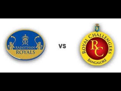 RR VS RCB Match Highlight IPL 8 (2015) - Pepsi IPL 2015 Match Highlights...