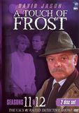 A Touch of Frost Seasons 11 &12 [2 Discs] [DVD]