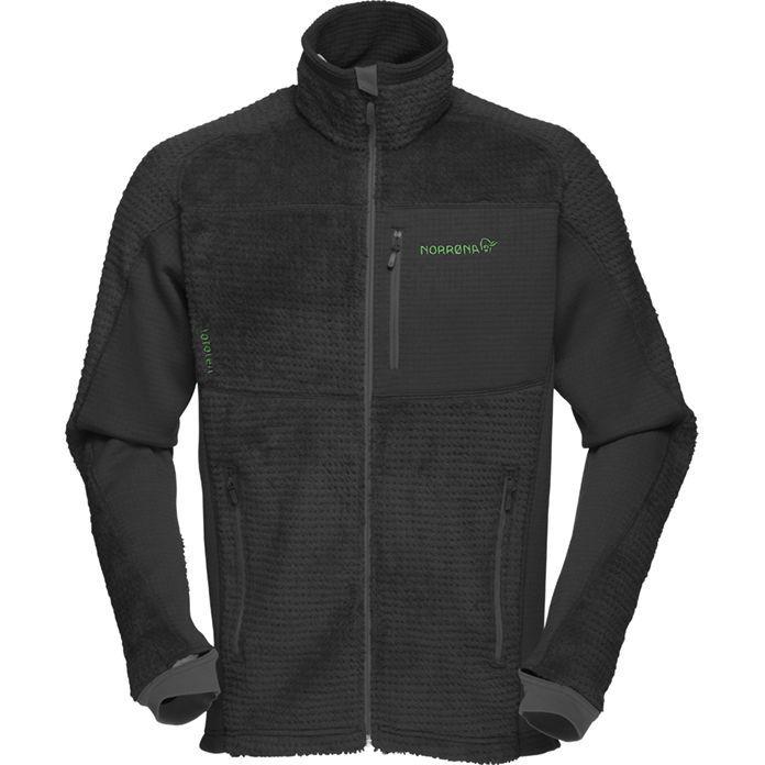 lofoten warm2 High Loft Jacket (M) | Norrøna