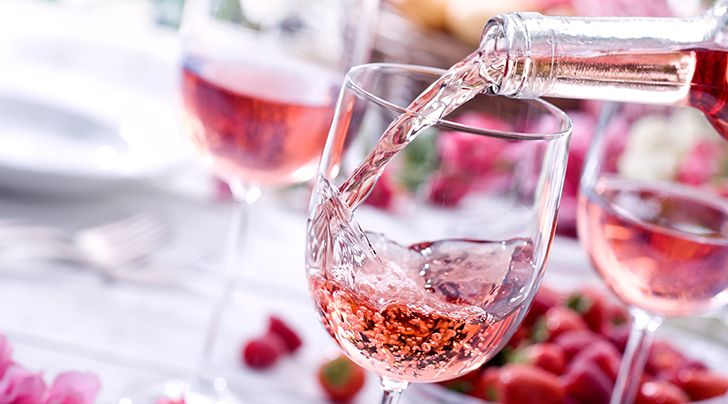 Yesss, There's a Giant Rosé Festival Happening in NYC via @PureWow