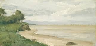 Image result for corot plein air