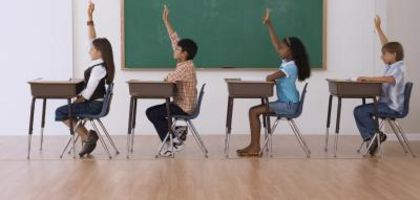 How to Reward Good Behavior in Your Middle School Classroom | eHow