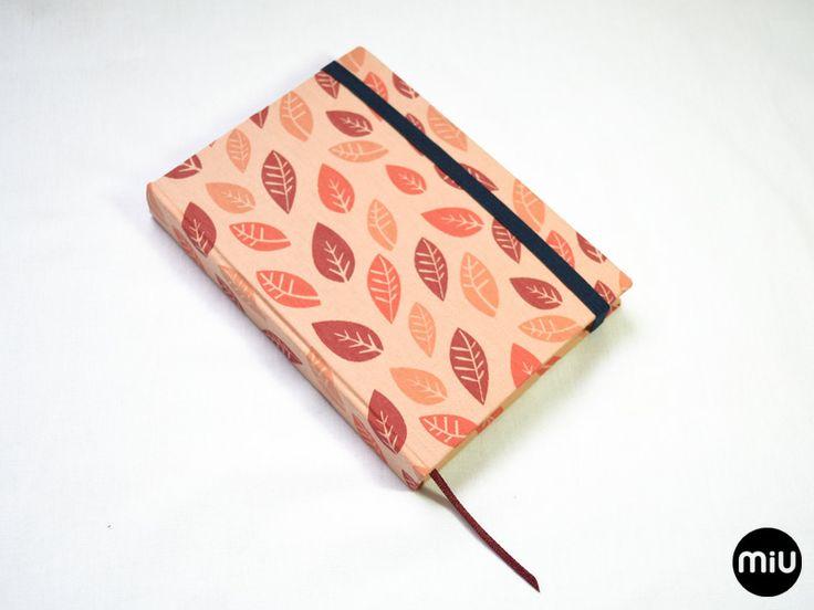 MIU   encadernação artesanal: encadernação tradicional   Traditional Bookbind
