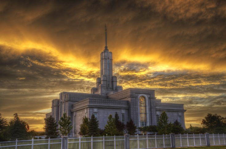 Mt. Timpanogos Temple of The Church of Jesus Christ of Latter-day Saints.