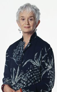 Barbara Barrie, actress and opera fan, is 82 today.