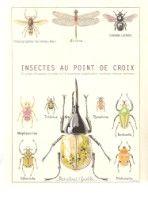 """Gallery.ru / velvetstreak - Альбом """"Corinne Lacroix - Insectes"""""""