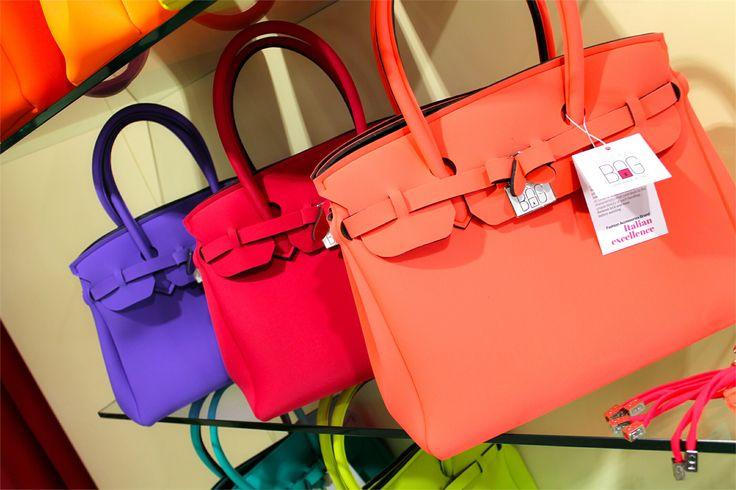 Rendi il tuo stile unico con la collezione di borse Save My Bag! Hai già visto tutti i colori primaverili?  Disponibili su www.RICCISHOP.it  #savemybag #borsa #donna #woman #bags #fashion #glamour #colorata #borse #accessori #creazioni #mare #madeinitaly #milano #accessori #lavoglio #donne #frosinone #stile #bella #moda #dettagli #formia #bag #ragazzina #loveit #colors #colori #molise