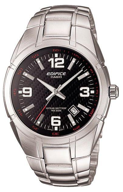 Мужские часы Casio EFR-539SG-1A Женские часы Anne Klein 1412BMGB