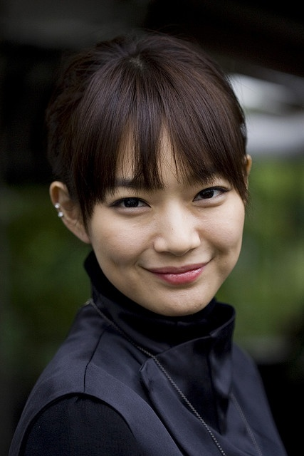 :: September 25, 2008.  South Korean actress Shin Min-a.