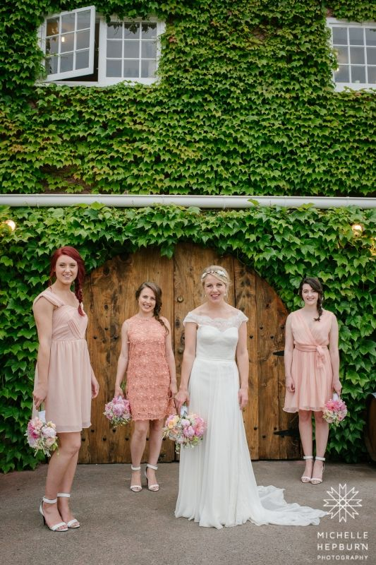 Waiheke Wedding Venue - Stonyridge