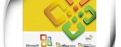 Microsoft renunta la Office 2003