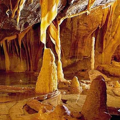 Atta-Höhle Attendorn, Germany
