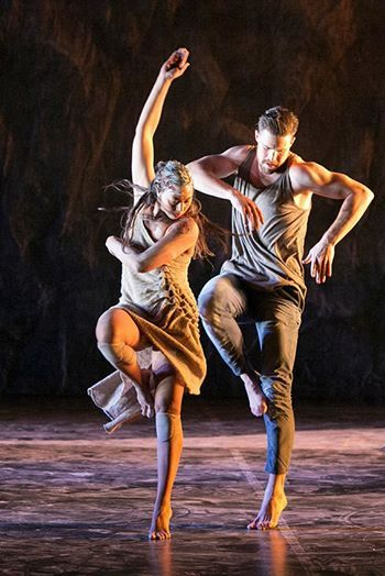 Bangarra Dance Theatre - Patyegarang