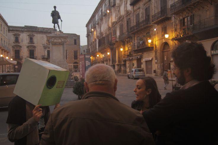 Prototipi per Palermo
