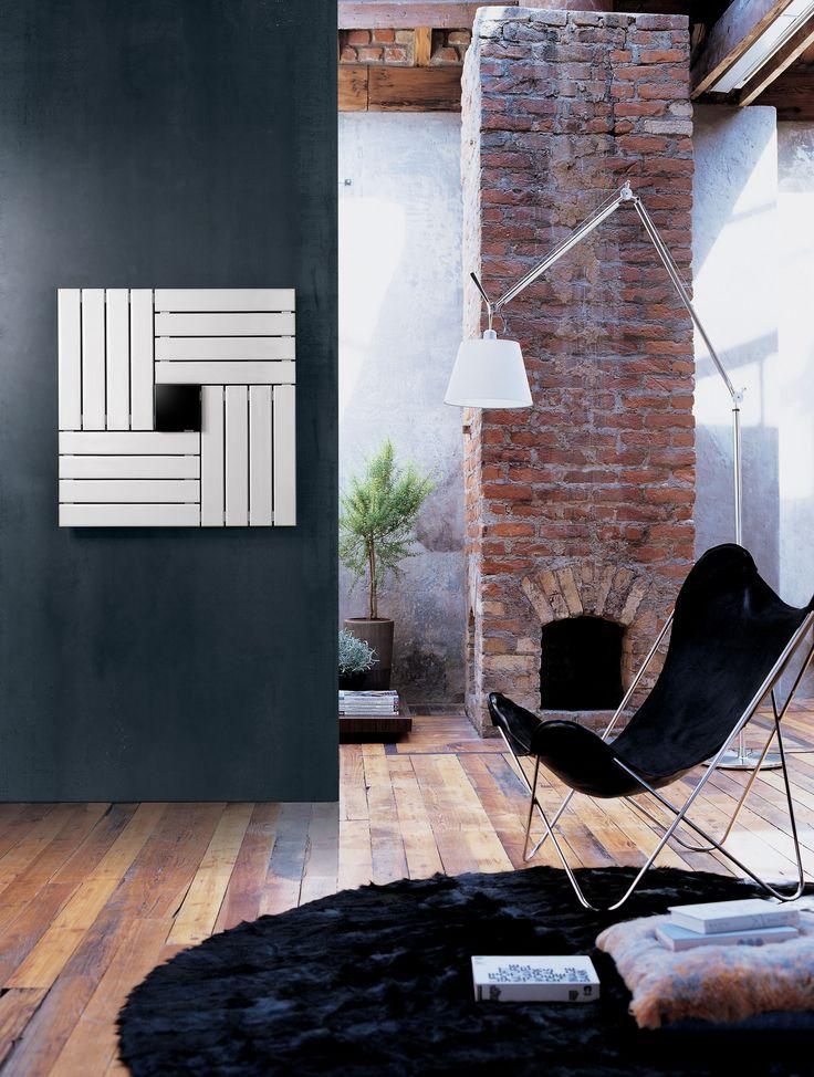 Square | design Franca Lucarelli - Bruna Rapisarda