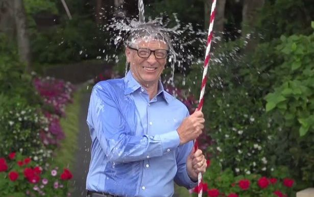 3 Things #Marketers Can Take Away From the #IceBucketChallenge