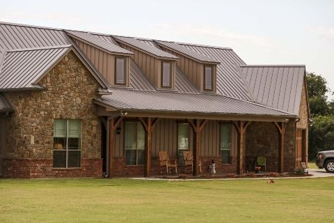 Best 55 Best Mueller Metal Roofing Images On Pinterest Metal 400 x 300