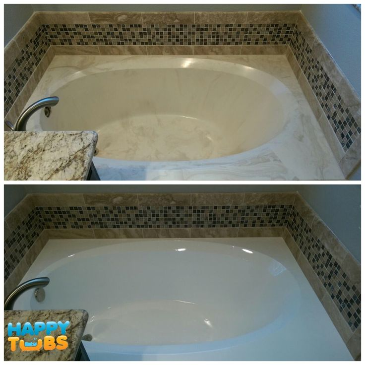 Garden Tub Refinishing In Carrollton, TX By Happy Tubs! While Garden Tubs  Can Be Made Out Of Cultured Marble, Fiberglass Or Acrylic, One Thing Is The  Same ...