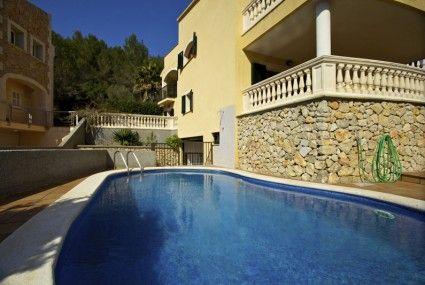 Villa Besso, Alcudia, Mallorca