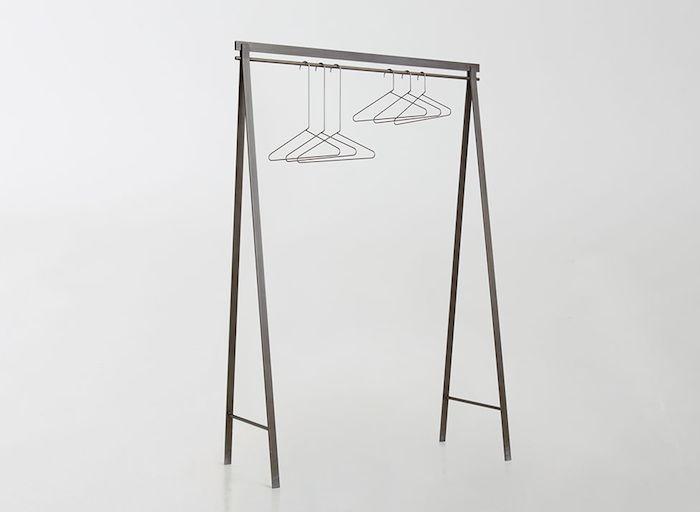 10 Easy Pieces: Metal Clothing Racks