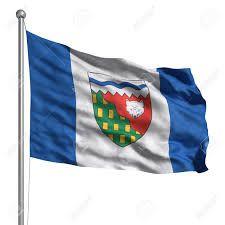 iqaluit nunavut flag