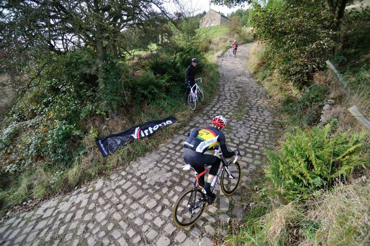 Sportive series inspired by Paris-Roubaix, Tour of Flanders and Strade Bianche returns for 2015