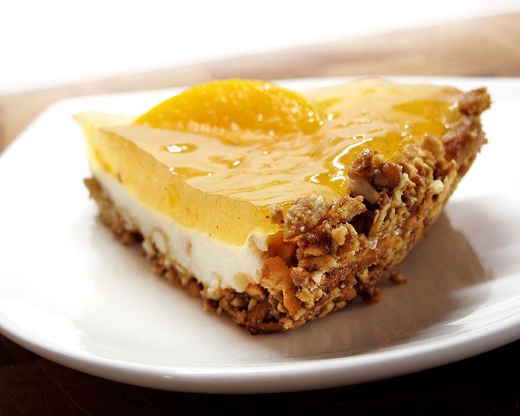 Chili S Peach Crumble Cake Calories