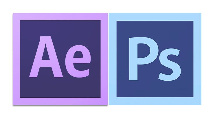 How to move from Photoshop to After Effects