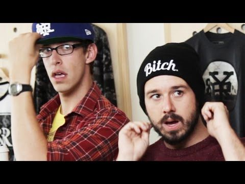 These guys are too much! | If Guys Acted Like Basic White ...