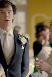 Watch Sherlock Season 2 Episode 3 Online Streaming. Sherlock tries to give the perfect best man speech at John's wedding when he suddenly realizes a murder is about to take place.