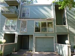 174 Villa Way Coldspring, TX 77331 2 Bedroom 2 bath townhome with a water view. Cape Royale