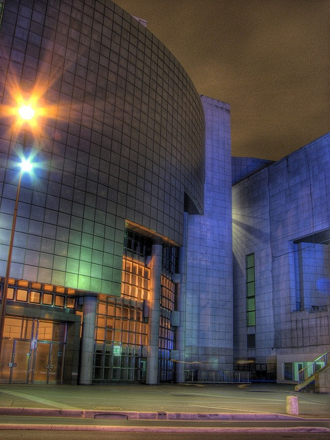 opera bastille in paris