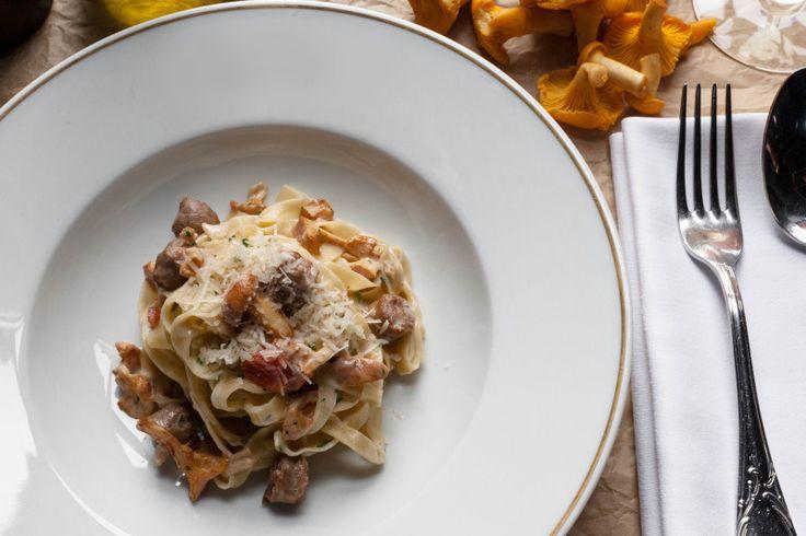 8 лучших рецептов средиземноморской кухни. Изображение номер 5