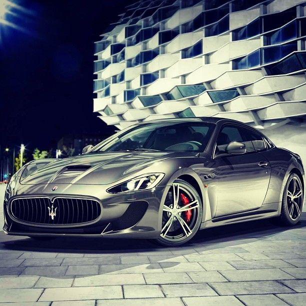 Maserati Car Wallpaper: 17 Best Images About Muscle Cars On Pinterest