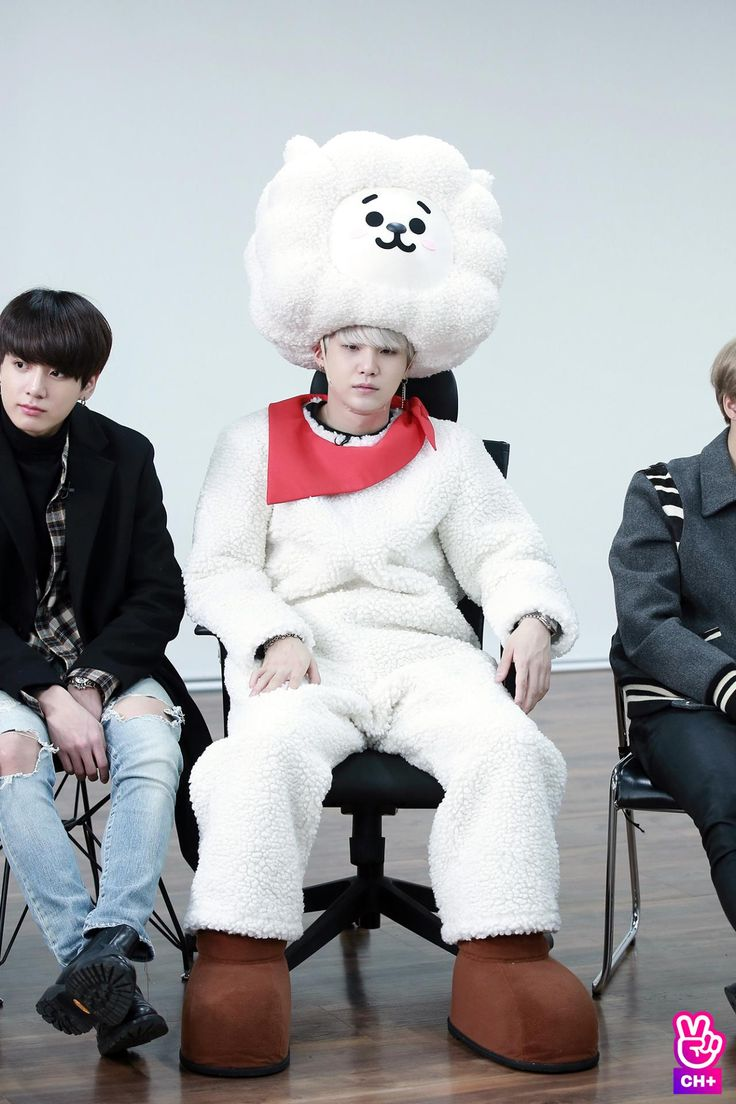 [BTS V OFFICIAL] Run BTS! 2018 - EP.43 Behind the scene #SUGA