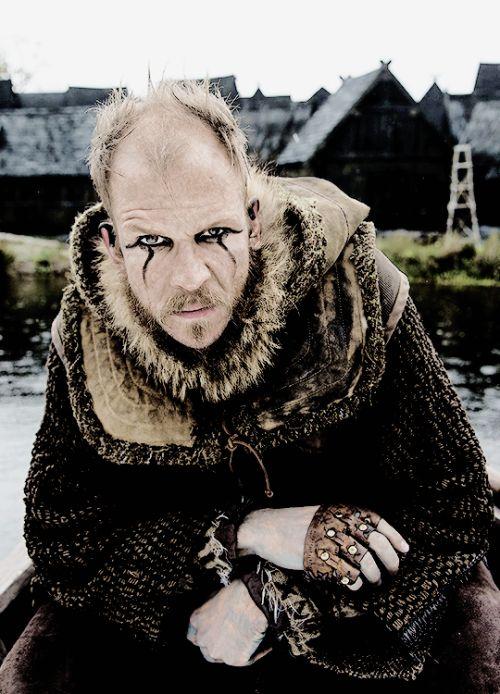 Floki; Vikings Season 4 Still [x]