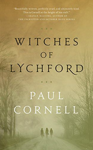 95 best books we read in 2016 images on pinterest books to read witches of lychford the town of lychford is more than it seems and its oldest fandeluxe Image collections