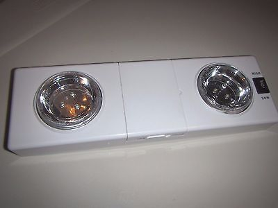 LED Scullery Under Cabinet Light Strip. Battery Powered. DC Adapter Ready ON/OFF