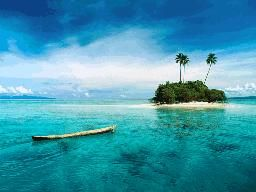 Dream vacation - Turtle Island in Fiji!
