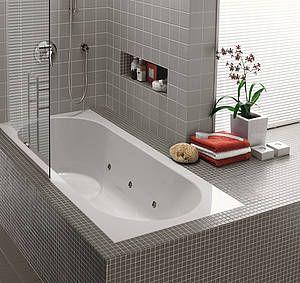 badkar inbyggt - Sök på Google