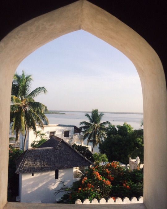 Lamu Island, Kenya, Photo Sandy B