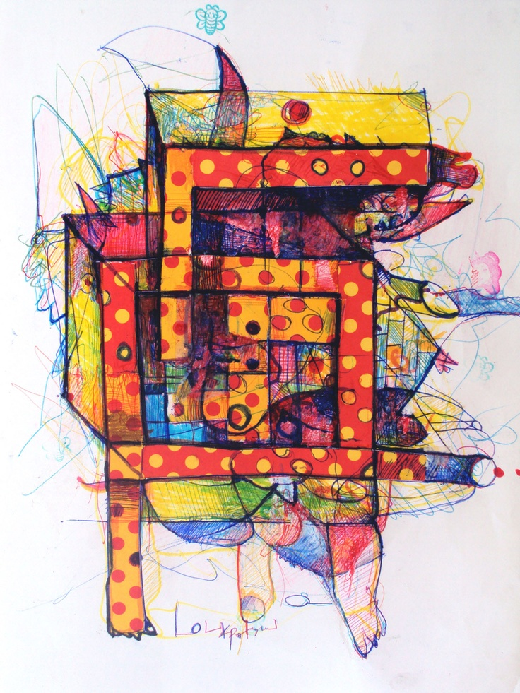 L.O.L. by Konstantinos Patsios | Artia Gallery