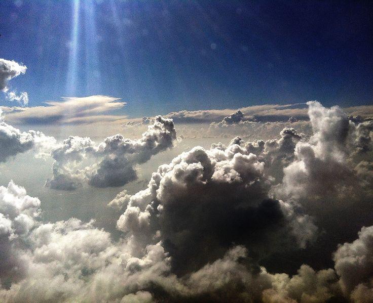 Giochi di nuvole (Paolo)