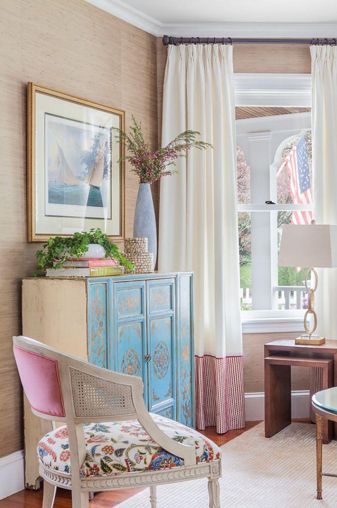 House of Turquoise: Jamie Keskin Design