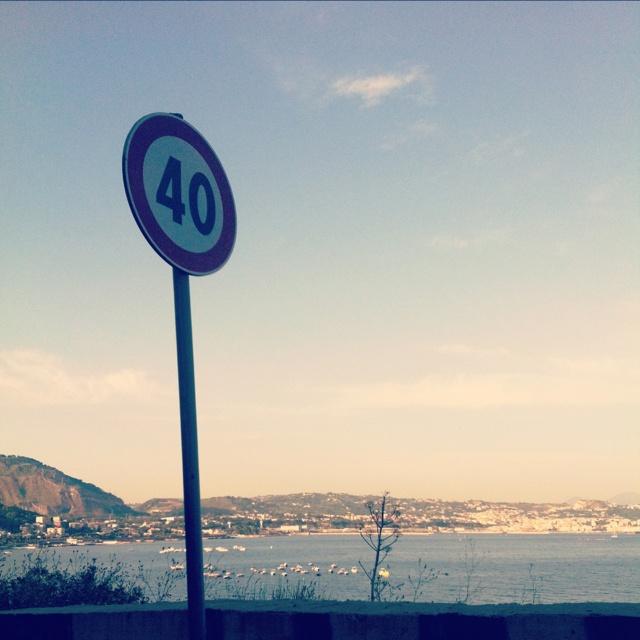 Torregaveta, Napoli.