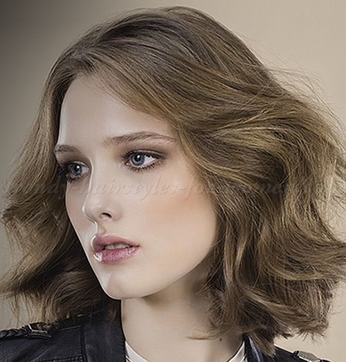 haircuts bobs 17 best images about medium hairstyles on wavy 1779
